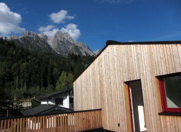 Ferienhaus Friedle