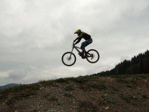 Bikepark Leogang