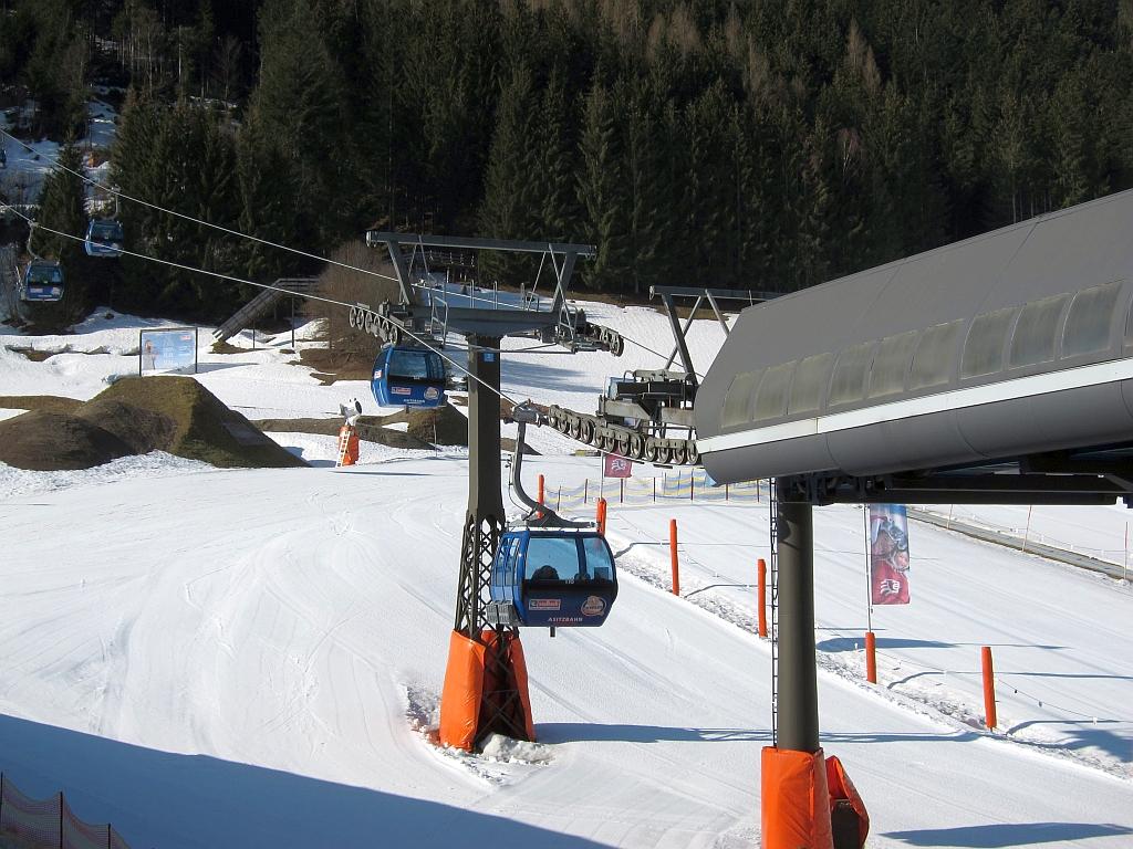 Leogang Asitzbahn