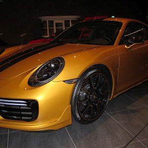 Traumwerk Porsche