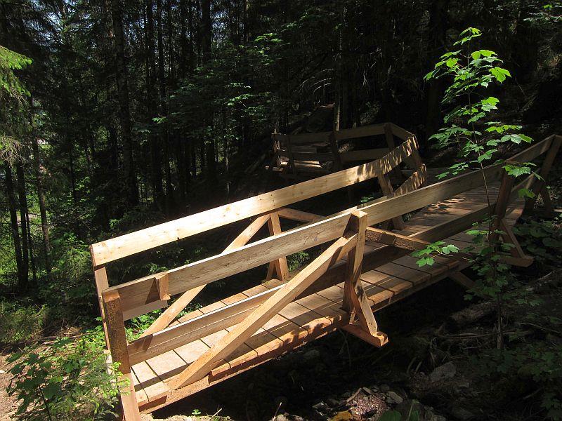 Forsthofalm-Trail