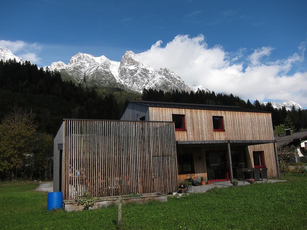 Ferienhaus Friedle Leogang